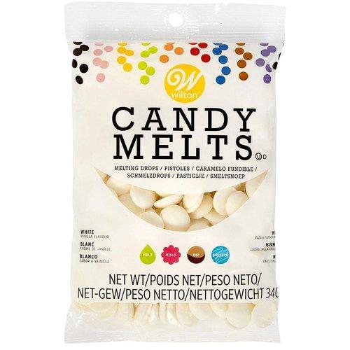 candy melts sverige