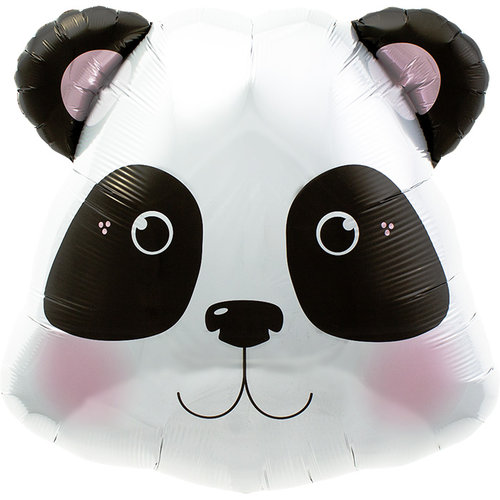 Foliopallo, Panda Head
