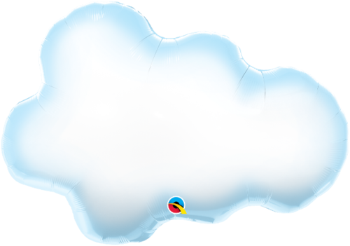 Muotofoliopallo, Puffy cloud