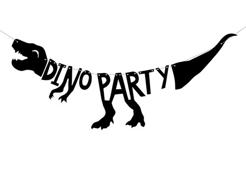 Vimpelband, Dino Party