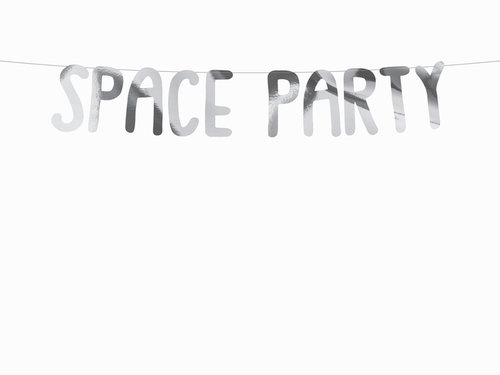 Viirinauha, Space Party