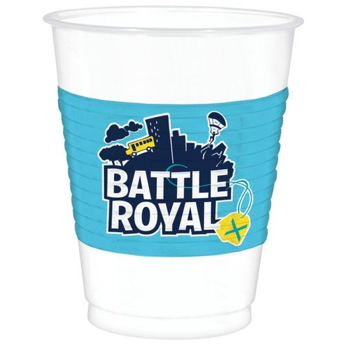 Battle Royal mukit
